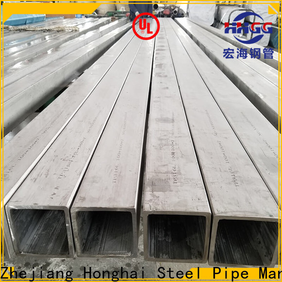 Top square steel tubing company on sale
