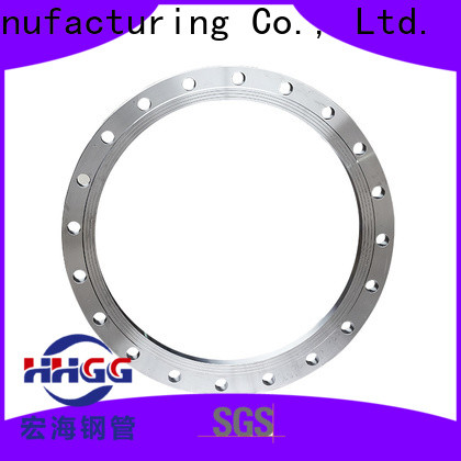 Custom flat flange Suppliers for promotion