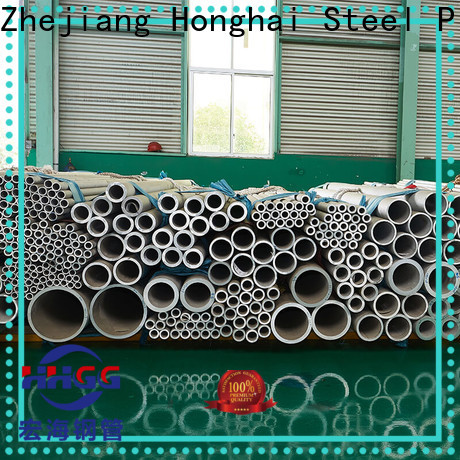 HHGG duplex steel pipe for business for promotion