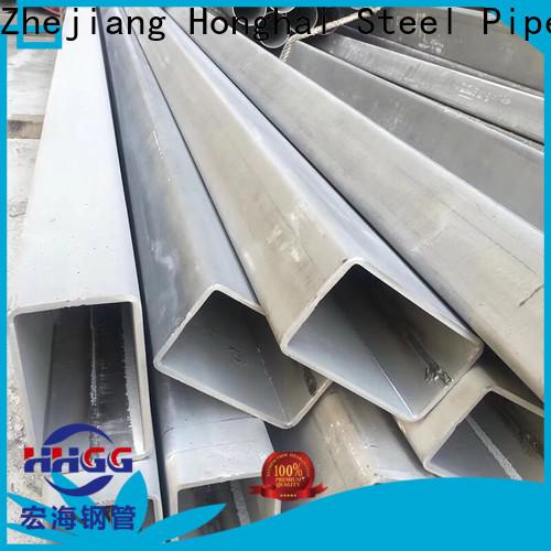 Top rectangular steel tubing Supply on sale