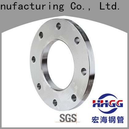 HHGG stainless steel flanges china company for sale