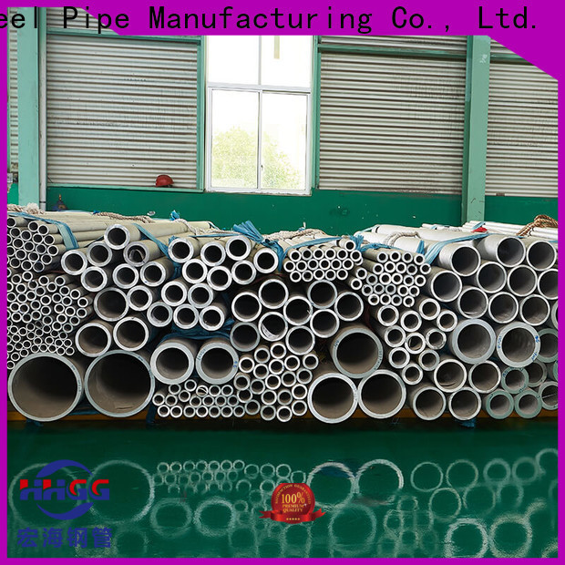 Custom duplex pipe manufacturer Supply for promotion