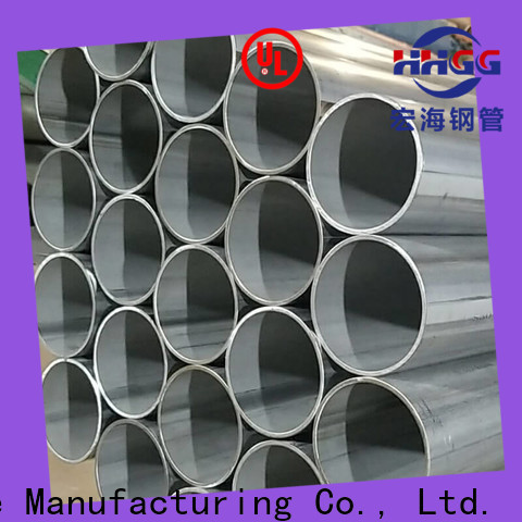 HHGG Best welded pipe manufacturers bulk buy