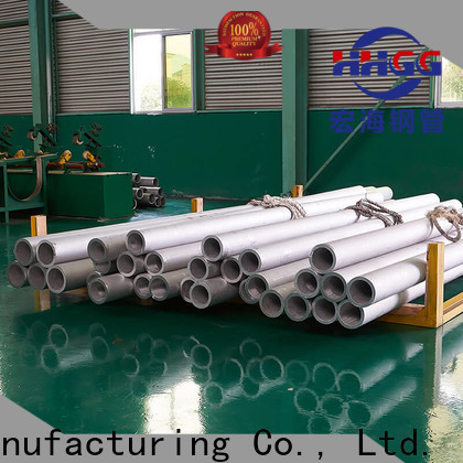 Custom industrial stainless steel pipe Suppliers on sale