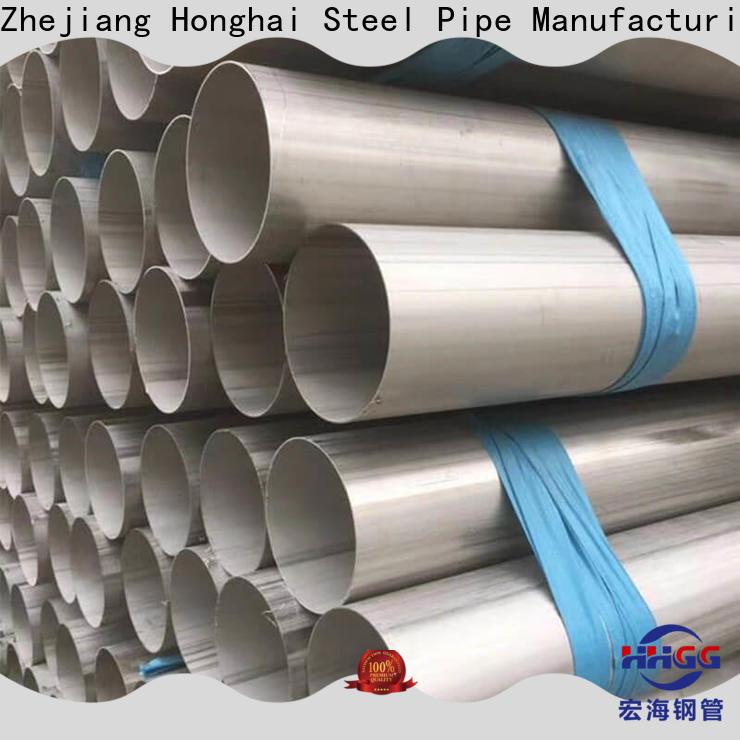 HHGG welded pipe factory bulk buy