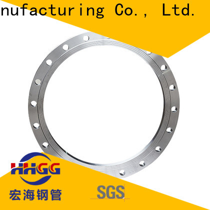 HHGG forged steel flanges company bulk production