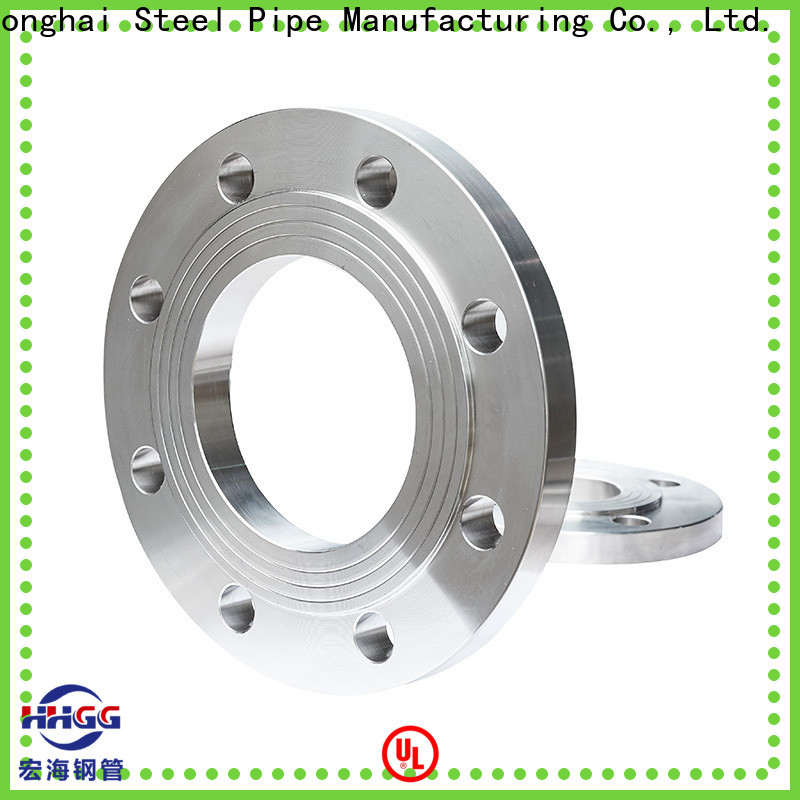 HHGG stainless steel flanges china Suppliers for promotion