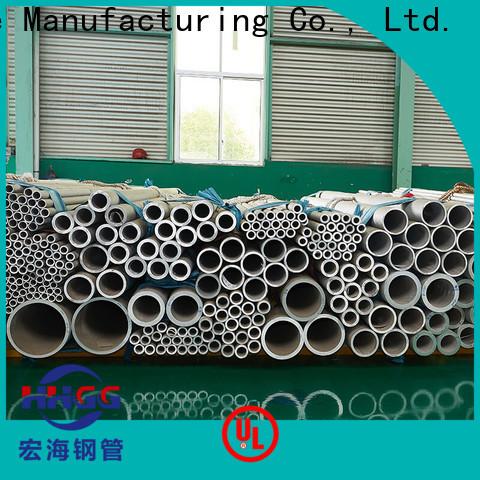 HHGG duplex stainless steel tube suppliers Supply