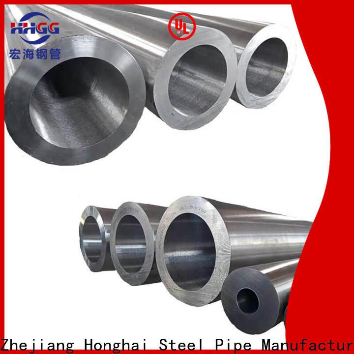 HHGG seamless steel pipe manufacturer manufacturers bulk buy