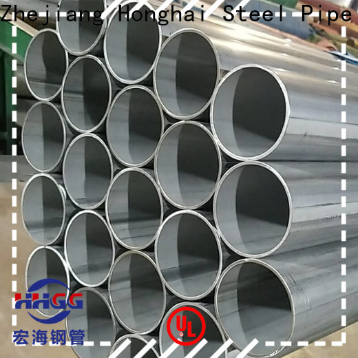 HHGG stainless steel welded tube manufacturers for sale