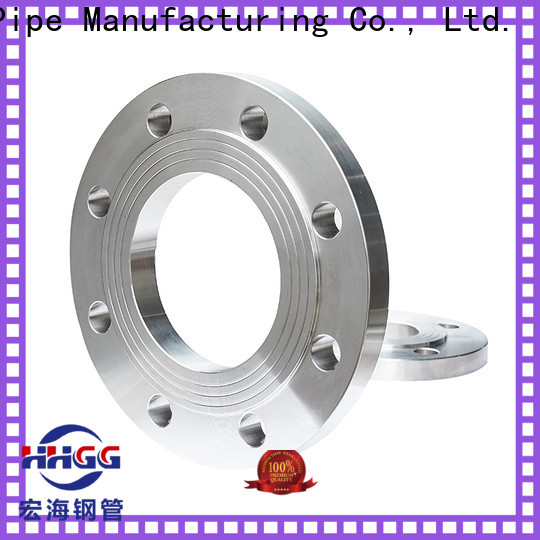 Best stainless steel flange company