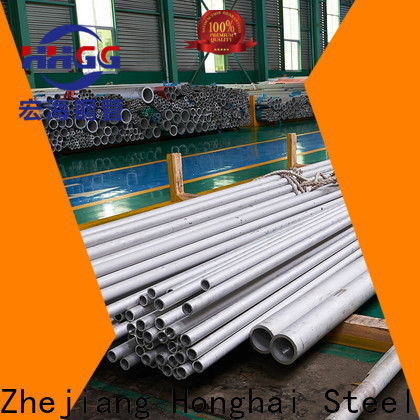 HHGG Best seamless steel tube for business for sale