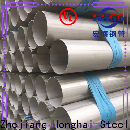 HHGG Latest welded tube Suppliers on sale