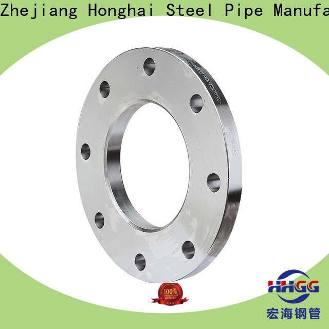 HHGG stainless steel forged flanges manufacturers for promotion