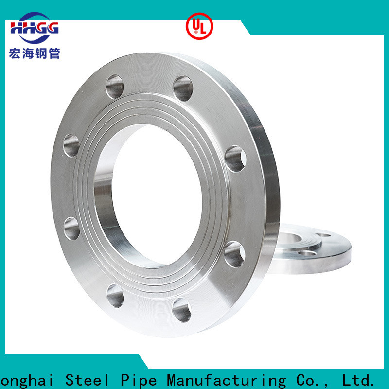Top stainless steel plate flange factory for sale