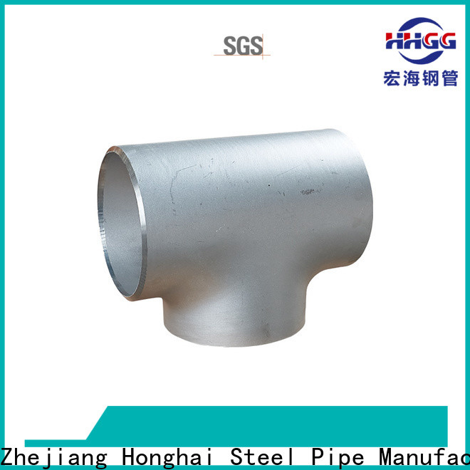 Best stainless pipe fittings Supply on sale