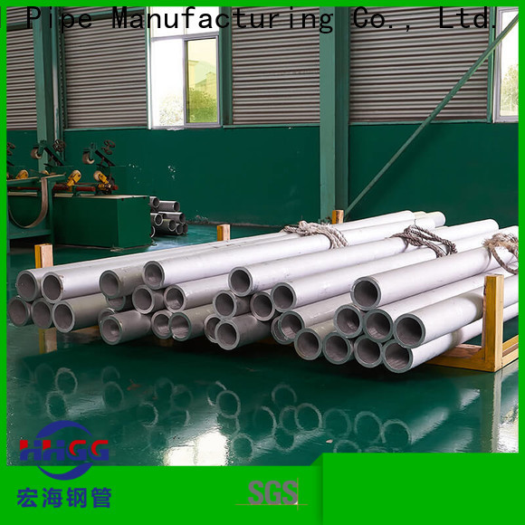 HHGG Best heavy wall tubing Supply bulk production