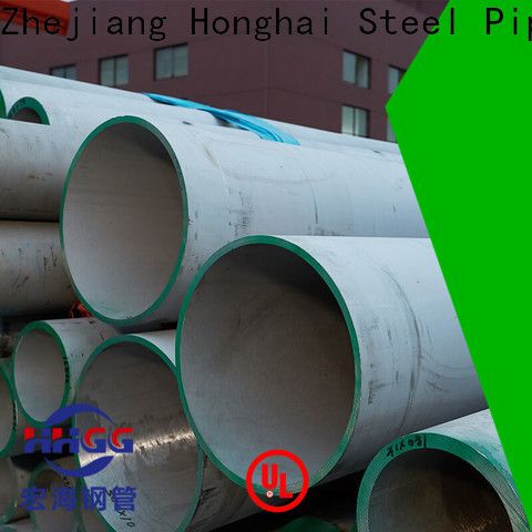 HHGG stainless seamless tubing Suppliers bulk production