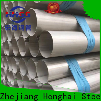 HHGG Wholesale welded pipe company bulk buy