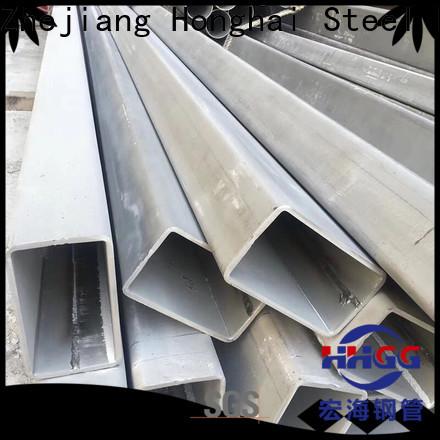 HHGG rectangular steel tubing Suppliers