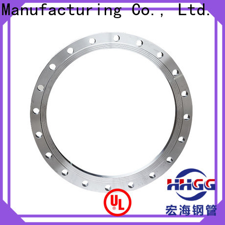 Top stainless steel forged flanges Suppliers for promotion