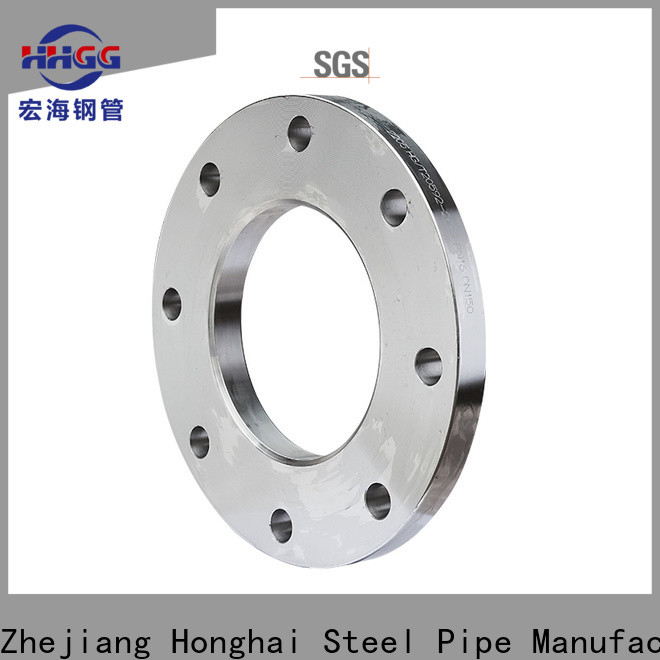 High-quality stainless steel plate flange for business for sale