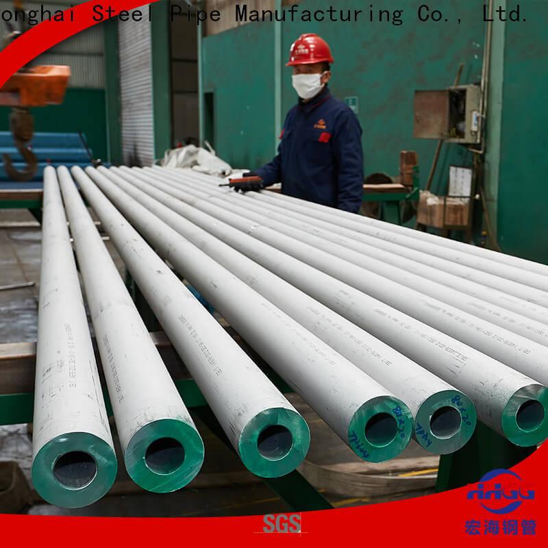 HHGG Latest thick wall seamless pipe factory bulk buy
