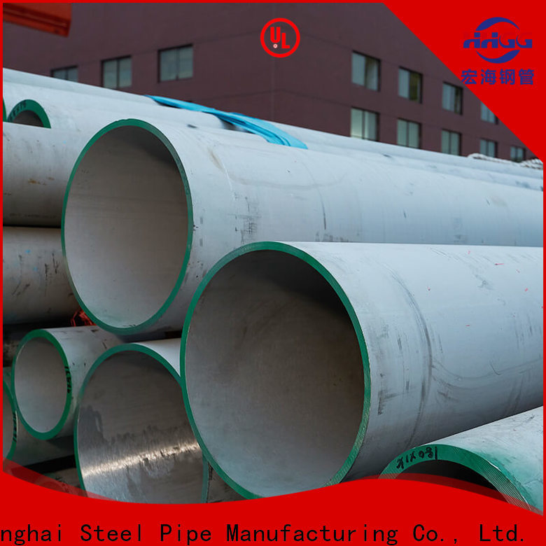 Latest seamless stainless steel tubing suppliers manufacturers on sale
