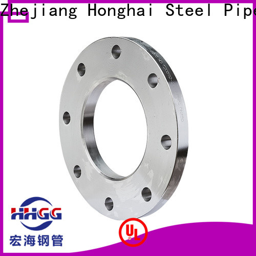 HHGG Latest stainless steel weld flanges for business bulk production