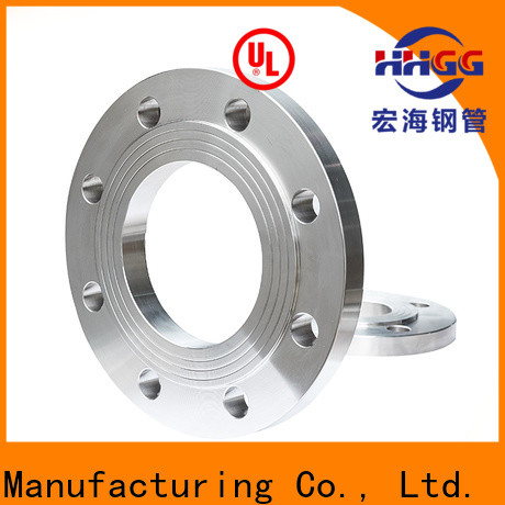 Top stainless steel flanges manufacturer factory on sale