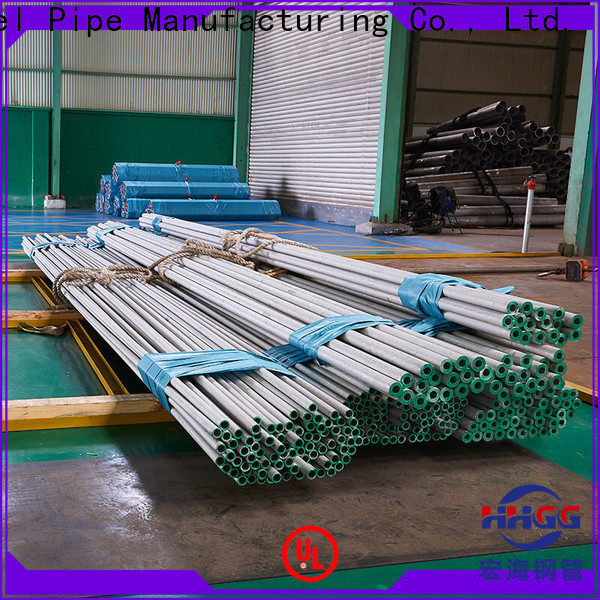 Custom heavy wall steel tubing for business for promotion