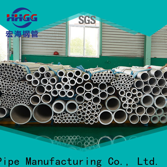 HHGG duplex stainless steel pipe supplier Supply bulk buy