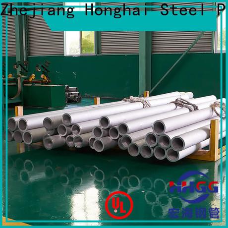 Custom heavy wall pipe Supply on sale