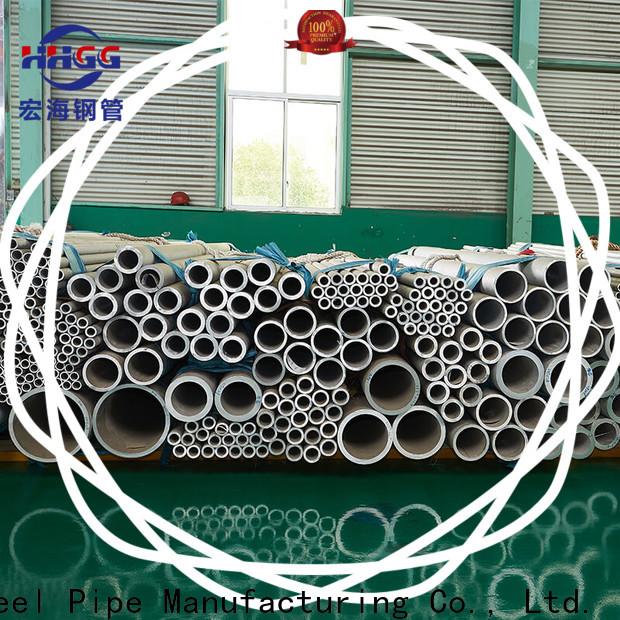 Latest duplex 2205 pipe Suppliers