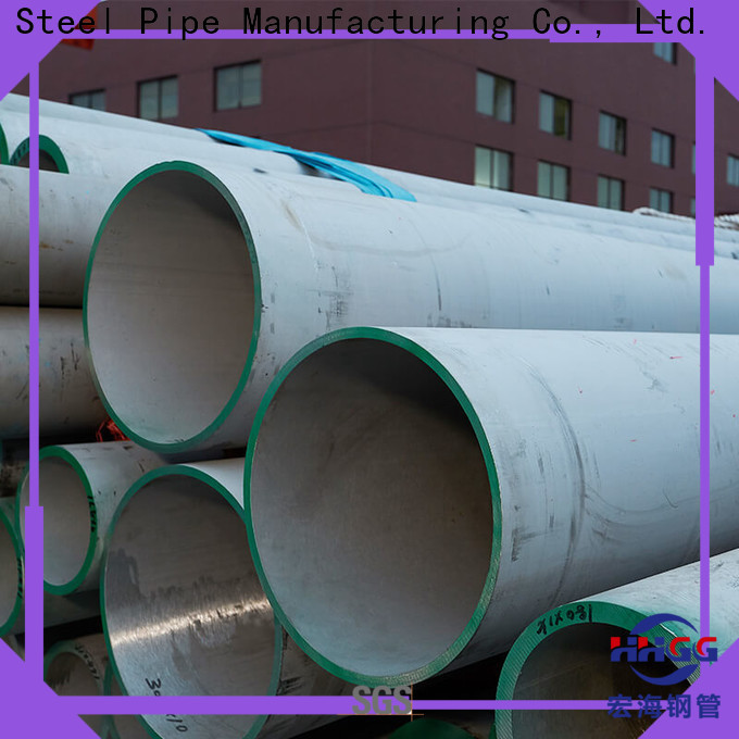 Top seamless stainless steel tube manufacturers company on sale