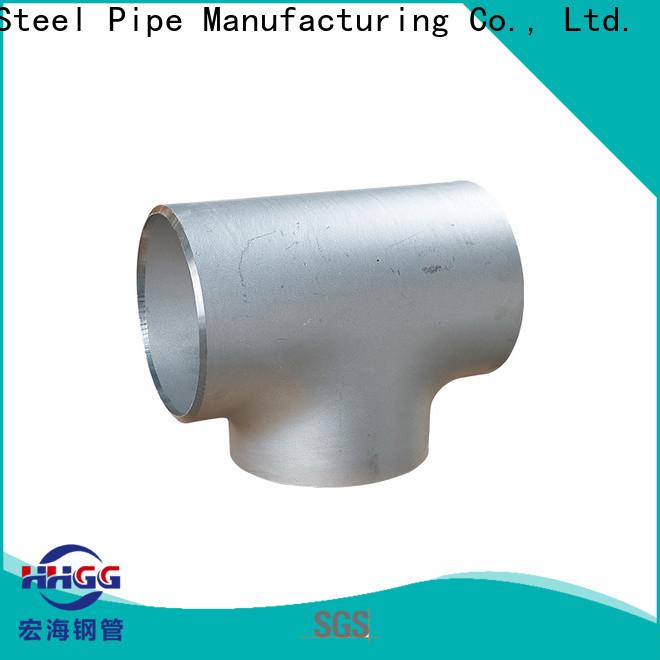 Custom stainless steel pipe fittings company bulk buy
