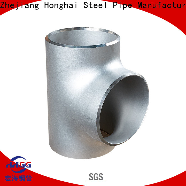 Custom stainless steel pipe fittings suppliers Supply for sale