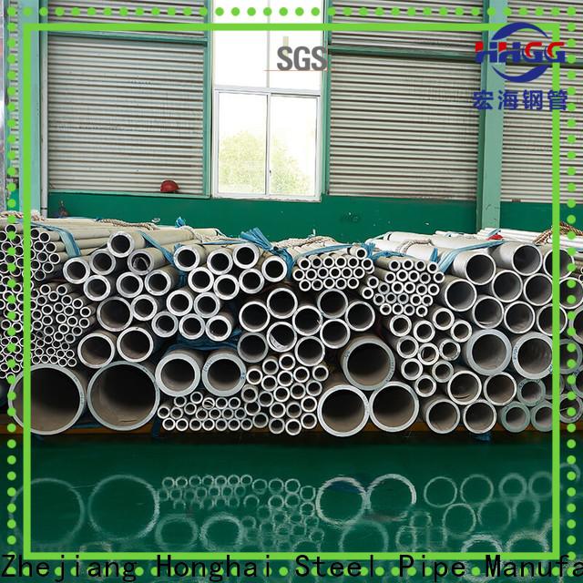 Top super duplex pipe factory bulk production