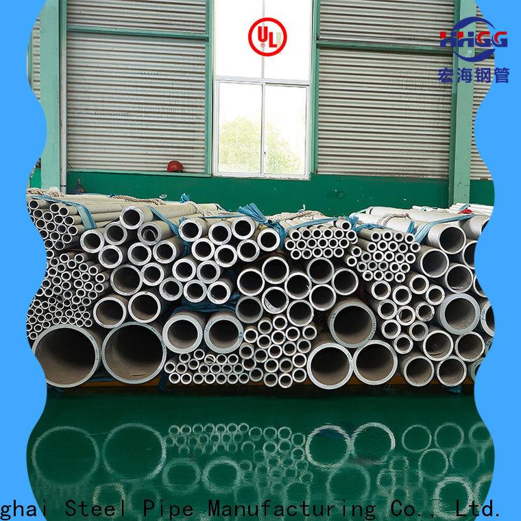 Top 2205 duplex stainless steel pipe Supply bulk buy