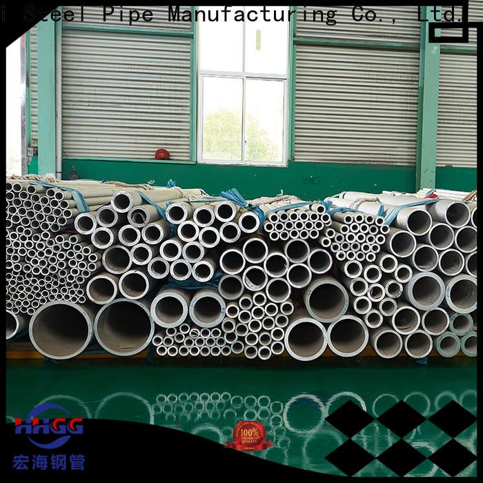 HHGG super duplex pipe manufacturers on sale