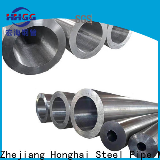 HHGG seamless 304 stainless steel tubing company for sale