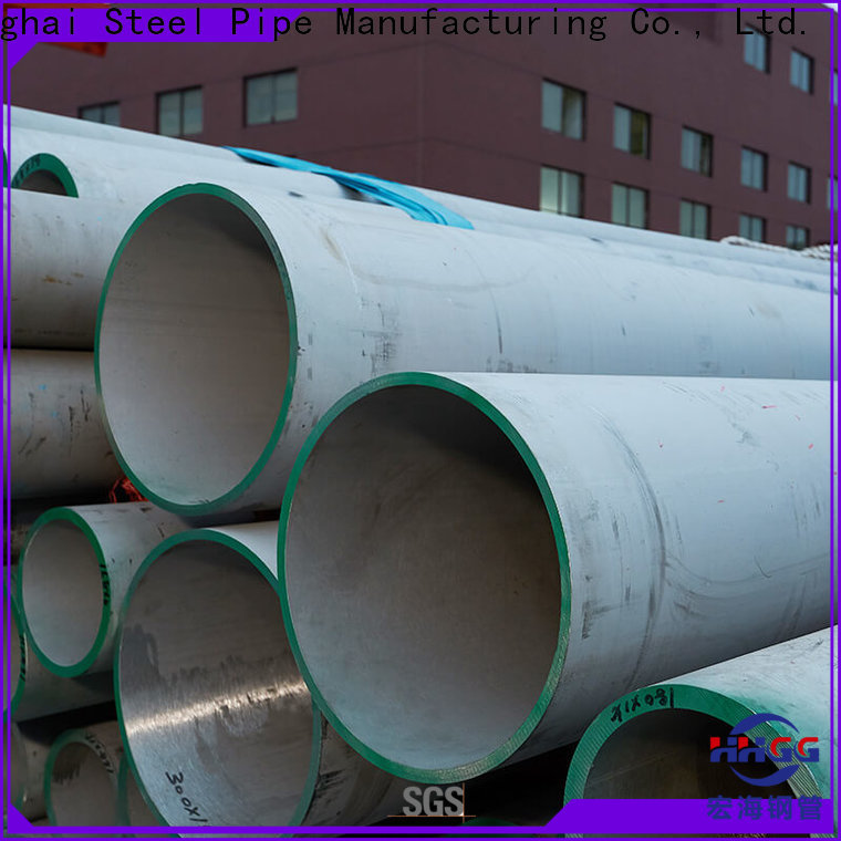 Custom ss 304 seamless pipe manufacturers for promotion