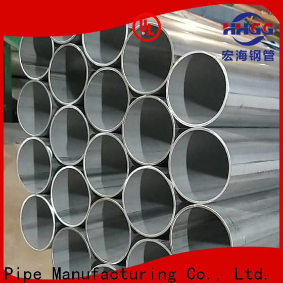 Latest welded pipe Suppliers for promotion