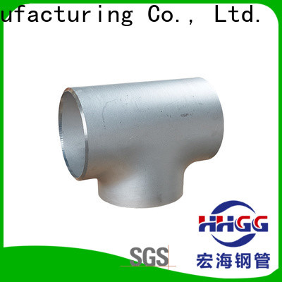 HHGG High-quality ss pipe fittings manufacturer company for promotion