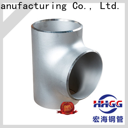 Wholesale welded steel pipe fittings Suppliers for promotion