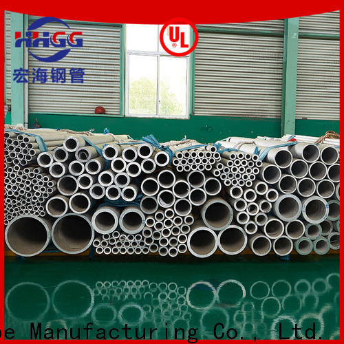 HHGG duplex stainless steel pipe Supply for sale