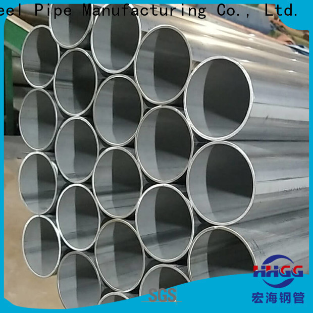 Custom welded pipe for business for promotion