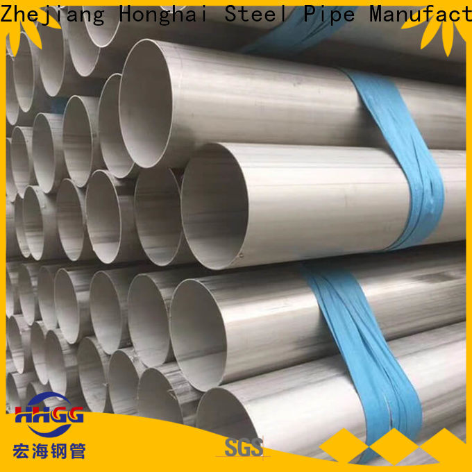 Wholesale stainless steel welded pipe for business for sale
