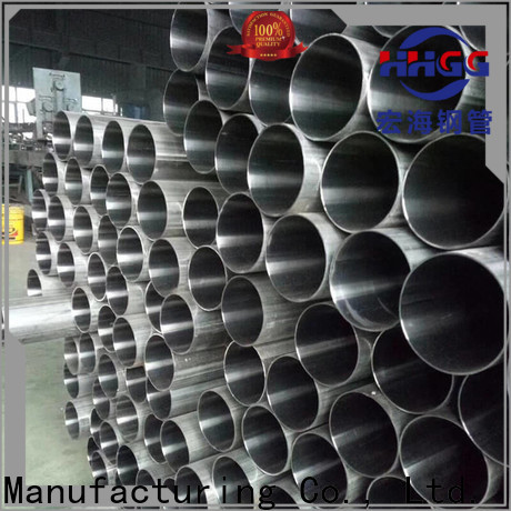HHGG welded tube Suppliers for sale