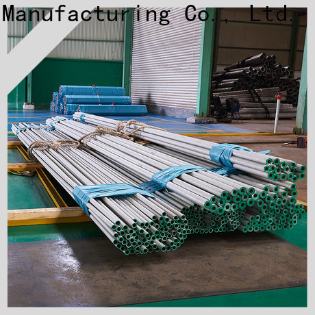 Best round stainless steel pipe Suppliers for sale